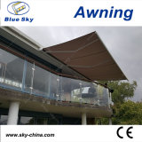 Nuovo Design Residential Polyester Retractable 4X4 Awning (B4100)