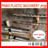 Iniezione Molding Screw Barrel per Plastic
