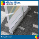 Globalsign Venta caliente Roll Up Banner Stands