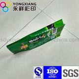 4 측 밀봉 포장 간식 비닐 봉투