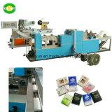 Nuova linea di produzione piegante della macchina della carta velina del fazzoletto di disegno