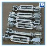 私達中央政府タイプMaleableの鉄の商業タイプJISのタイプターンバックル
