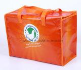 Hete Verkopende Promotie het Verwarmen van het Behoud van de Gift Niet-geweven Koelere Zak