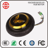 6.5inch Falshing Hoverboard Scooter Hub Motor