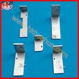 Elektronischer stempelnder Aluminiumkühlkörper (HS-AH-001)