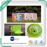 Colores calientes de la venta del automóvil Industria Multi capa del polvo