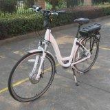 """28 """" 도시 또는 산 열린 구조 전기 자전거 (TDB02Z)"""