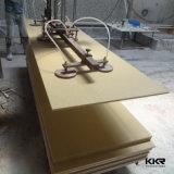 Bladen van de Oppervlakte Corian van de Prijs van de Fabriek van Shenzhen de In het groot Acryl Stevige