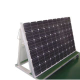 Ebst-M250 panneau solaire monocristallin de la haute performance 250W