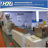 Neues Auslegung-Edelstahl PVC-Körnchen, das Maschine herstellt