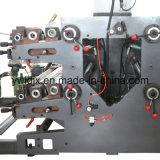 Quatro Cores 2/2 Ruling Livro de Exercícios Making Machine