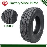 Als Copartner-LKW-Reifen (315/80r22.5 385/65R22.5) verbessern