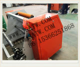 Rolo semiautomático Rewinder da folha de alumínio