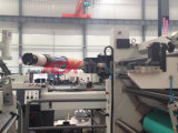 Máquina de estratificação compata para a película térmica com faca quente (KS-1100)