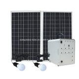 sistema domestico solare 50W
