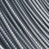 Rebar поставкы фабрики горячекатаный усиливая для строительного материала