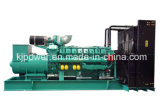 Marathon Alternator를 가진 500kVA 미국 Googol Power Generator Set