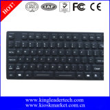 Industrielle USB-Tastatur mit den numerischen und Funktionstasten