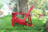 La meilleure présidence de paquet se pliante d'Adirondack Sun de meubles de Polywood pour l'hôtel extérieur d'arrière-cour de pelouse de jardin