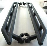 Jk Steel Side Bar для Jeep Wrangler 4 Doors