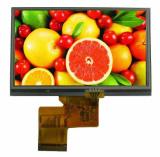 1.44 visualización del LCD TFT de la pantalla del LCD de la pulgada