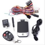 Ultimate Stop / Start Car Engine Mini Motorcycle GPS Tracker Tk303I / GPS 303I Coban Car GPS Tracking System