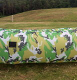 提供の正方形の膨脹可能な空気寝袋(D245)