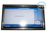 65インチ大きいスクリーンの開いたフレームのデジタル表記のトーテム(MW-651AFS)