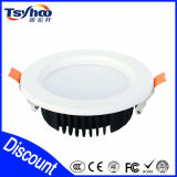 Alta luz de techo de interior del lumen T-7 SMD LED LED Downlight