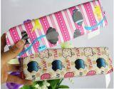 Alloggiamento sacchetti filtro della matita del banco del capretto bello