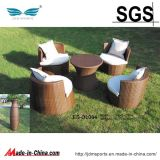 정원 Furniture Rattan 또는 Rattan Furniture Set (ES-OL040)
