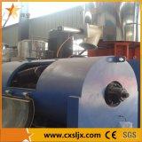 Mezclador caliente y frío del PVC horizontal de la velocidad