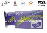 Markt-heiße Verkaufs-Haar-Behandlung-Spray-natürliche Faser-Nachfüllungs-Fasern