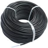 Doppeltes Isoliersilikon-Gummi-Draht 1mm2 (SDW08)