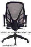 Moderner Nylonexecutivmöbel-Ineinander greifen-Schwenker-Bürovorsteher-Stuhl (A35)