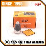 Junta de rótula accesoria del coche del Eep para Nissan N17 asoleado 40160-1hm0b