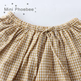 Girls Clothingの子供Summer Apparel Little Girls Skirt