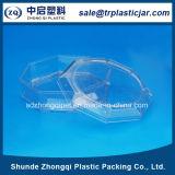 Stern-Form-Plastikglas 2016