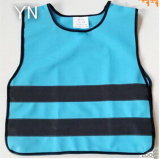 Vêtements r3fléchissants de gilet/sûreté d'enfants de sûreté