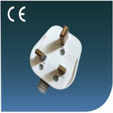 Electrica Britse Extension L Socket met USB