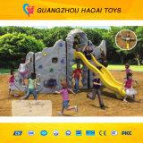 Populäre Kinder, die Wand für Vergnügungspark (HT-008, klettern)