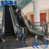 La subida máxima es hasta 10 metros de escalera móvil de China