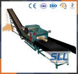 Desfibradora Chipper de madera directa del fabricante/máquina Chipper de madera/el saltarar de madera