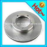 Rotor tous terrains de disque de frein de véhicule pour le croiseur 43512-35210 de cordon de Toyota