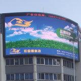 Boa qualidade P10 Outdoor grande tela de exibição de publicidade LED