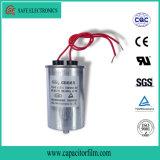 30UF de Condensator van Cbb65 met Spelden