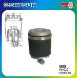 Ressort pneumatique de Hino 50893914 pour la suspension de 700 cabines (arrière)