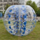 Esfera abundante do corpo do tamanho do adulto 2016, esfera Loopy, esfera da bolha do PVC para o futebol D5100