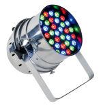 가지가지 옥외 실내 단계를 위한 36PCS LED 동위 빛
