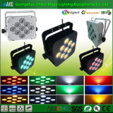 Nr. 1-The Determinant von Popular 9PCS LED PAR Light